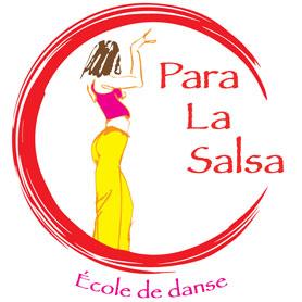Para La Salsa– école de danse et bien-être