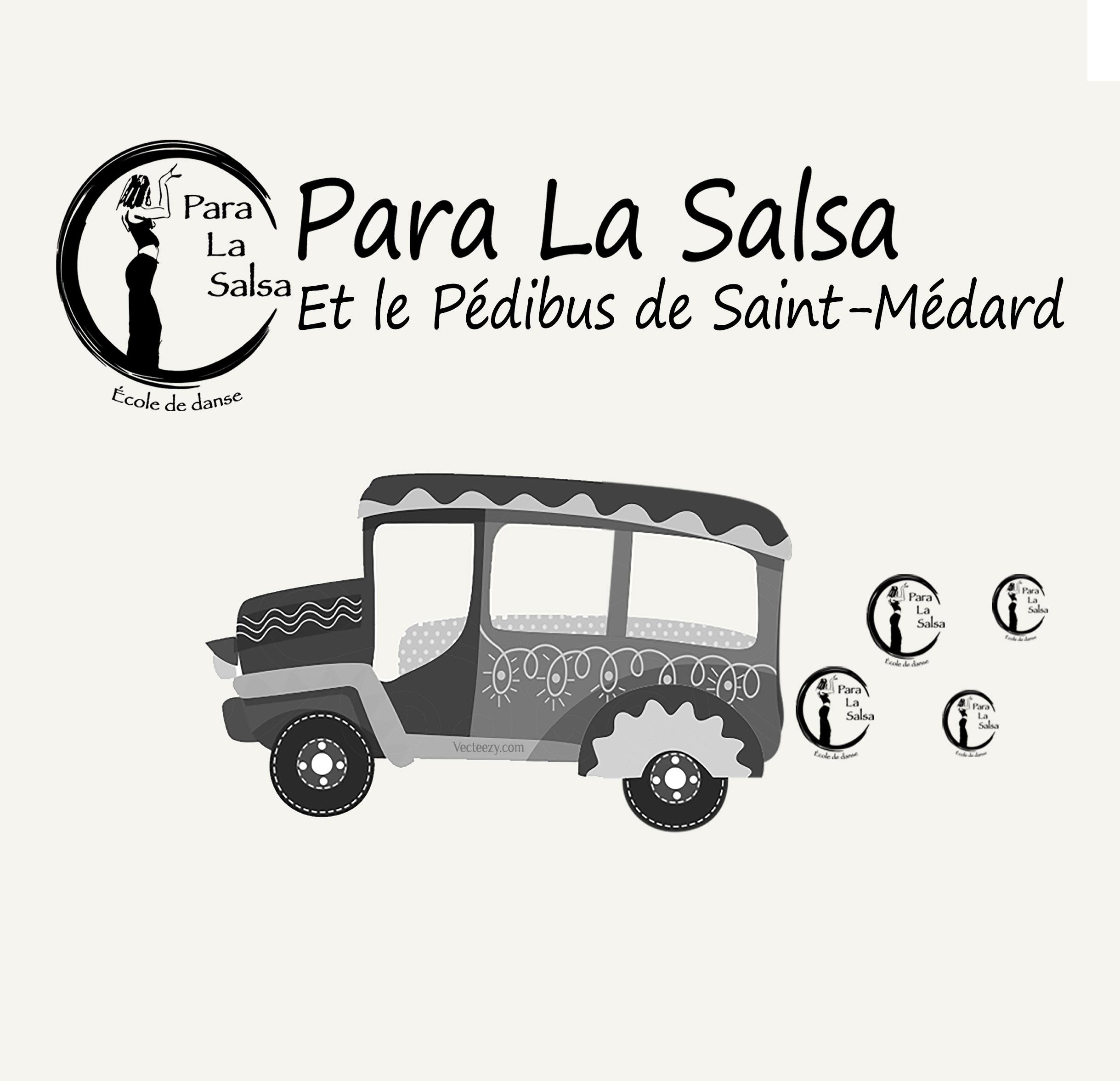 Para La Salsa & la Maison des Jeunes de St Médard