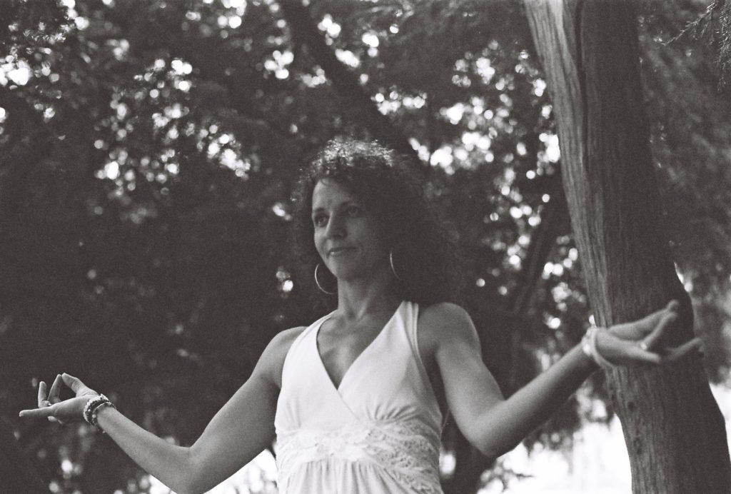 Pascale - directrice école de danse