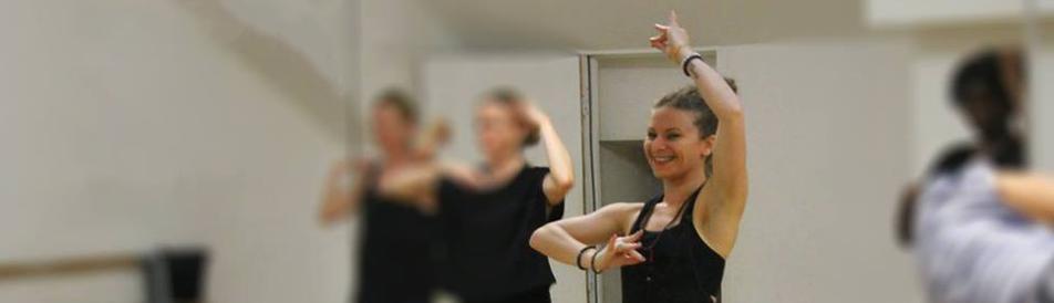 Cours de danse Elodie