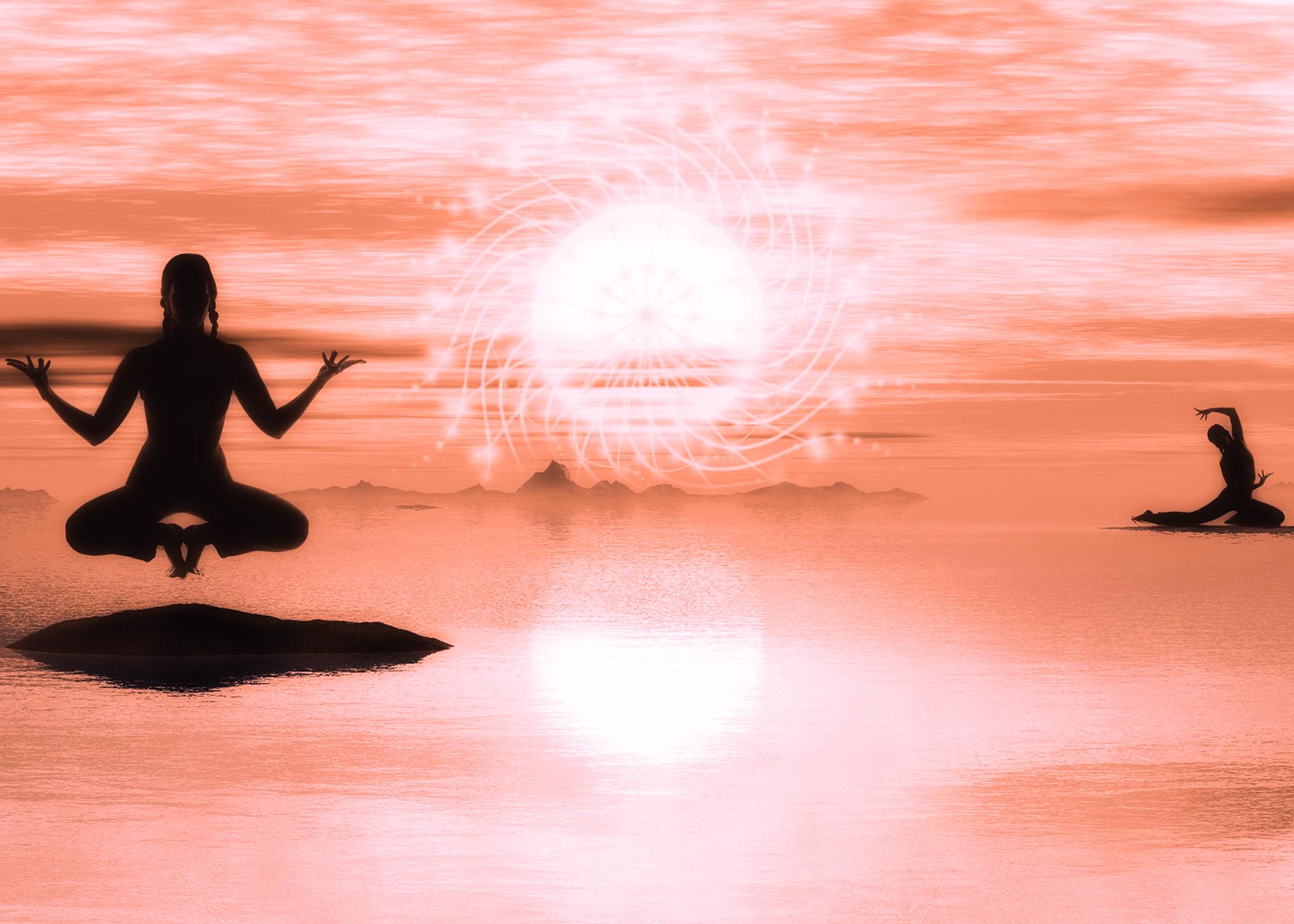 fondamentaux de la danse thérapie para la sals