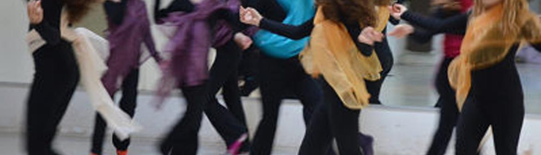 cours danse enfant paris 13