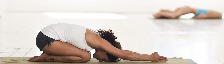 yogas ados para la salsa
